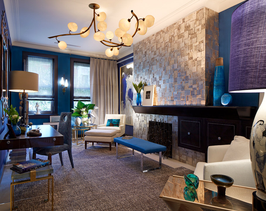 2015 Kips Bay Review Gail Green Interiors